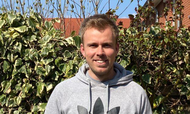 v. Quadt ist hauptamtlicher Jugend-Trainer im männl. Bereich