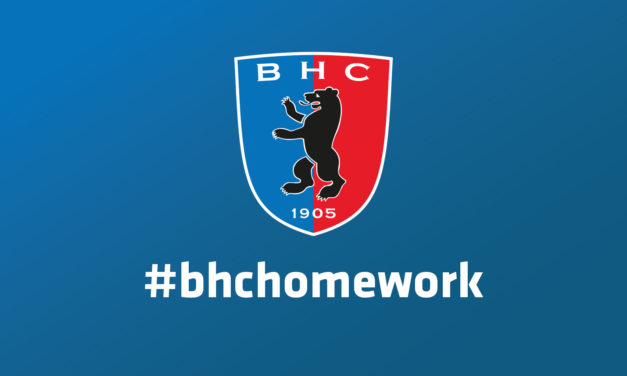 BHC Homework