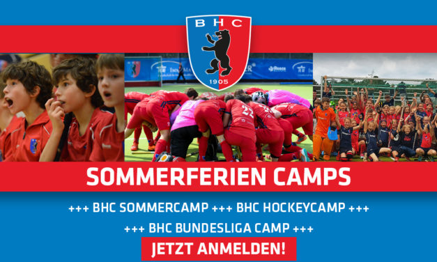 BHC Sommer Camps