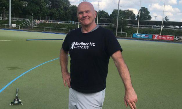 Lacrosse: Bob Eakins baut eine Abteilung für Damen und Mädchen auf