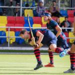 Häner, Zwicker und Gomoll im FIH Pro League -Kader gegen Belgien