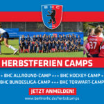 HERBST-Camps 2020