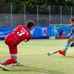 Paul Dösch ist für die Länderspiele gegen Großbritannien nominiert