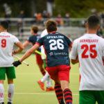 U19-EM in Valencia startet am Montag mit fünf BHC-AKTEUREN
