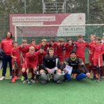 MJB 2 und Knaben A gewinnen als Team die Liga-Endrunde MJB