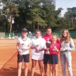 Tennis-Jugend Clubturnier 2020