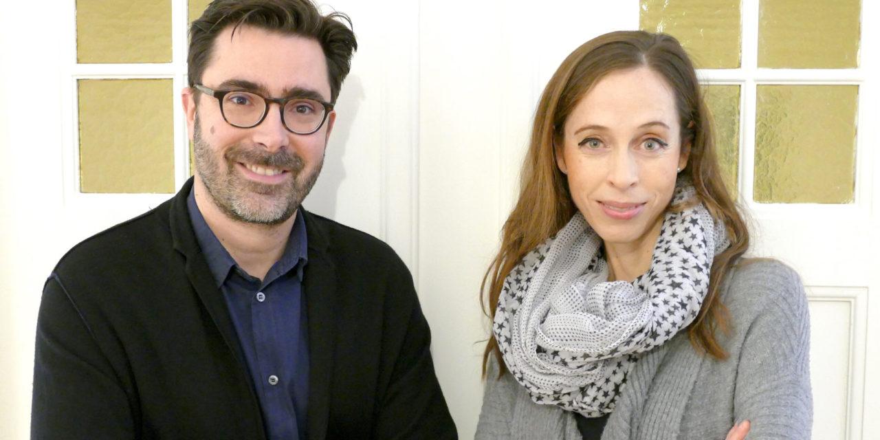 C. Liebscher und K. Brinkhoff als Kinderschutzbeauftragte benannt