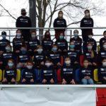 BHC-Lacrosse Ostercamp für U-12 Kinder war ein voller Erfolg