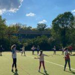 Effektives Yoga-Training in der Lacrosse Jugend
