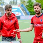 Herren unterliegen Köln im DM-Halbfinale mit 4:6 beim Final Four
