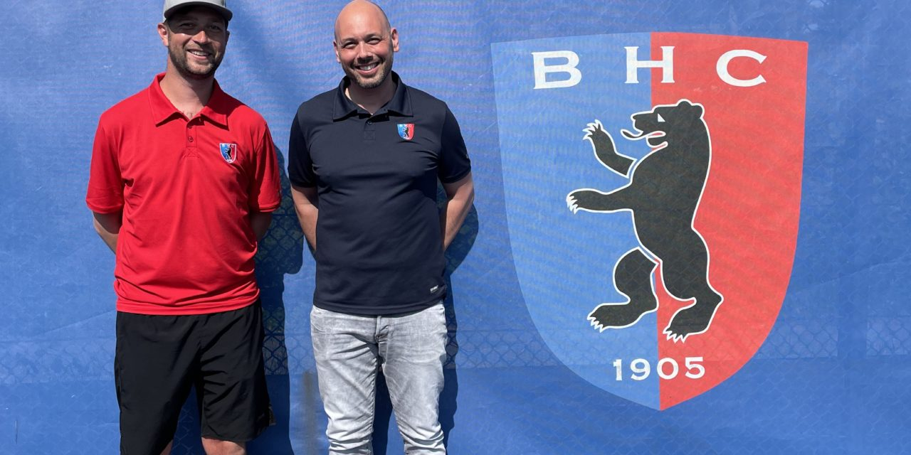 Rein van Eijk und Dirk Gaßmann im Interview zur Jugend