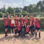 C-Knaben (U10) holen Turniersieg bei Z 88