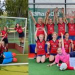Auch 2. Jugendteams erfolgreich
