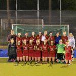 Weibliche und männliche U18 gewinnen die Berliner Meisterschaft